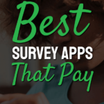text best survey apps that pay