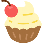 Cupcake for bakesale