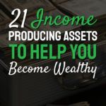 text income producing assets