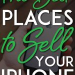 best places to sell an iphone pinterest pin